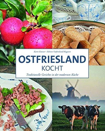 Ostfriesland kocht: Neue Ausgabe 2016: Alle Infos bei Amazon