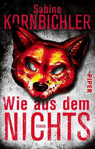 Kornbichler, Sabine: Wie aus dem Nichts