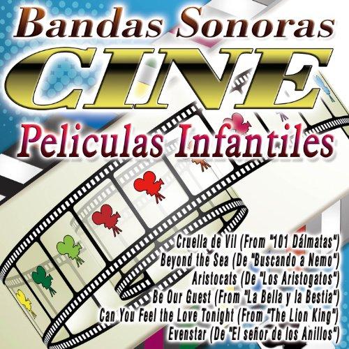 Bandas Sonoras - Películas Infantiles