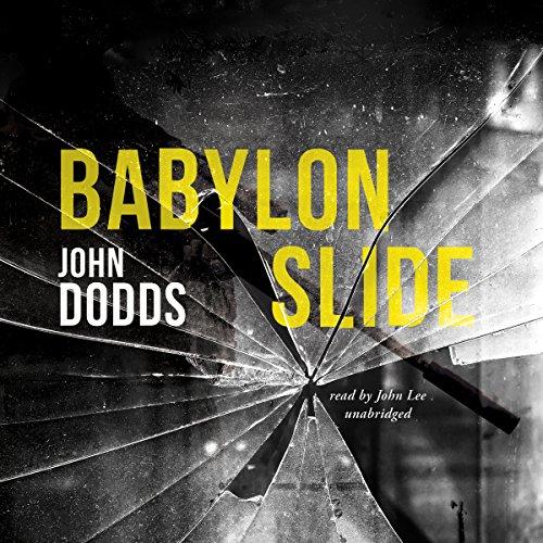 Babylon Slide  Audiolibri