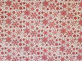 The Fabric Centre Weihnachtliches Weihnachtsmotiv -