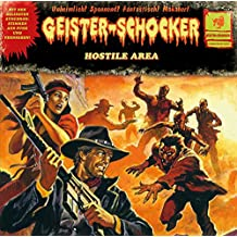 Hostile Area (Limited Vinyl Lp) [Vinyl LP]