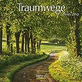 Traumwege - Broschur Kalender 2017 - Korsch-Verlag - offen 30 cm x 60 cm