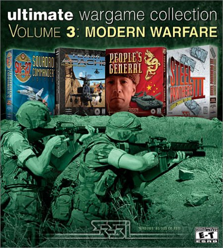 Ultimate Wargame Collection 3: Modern Warfare PC