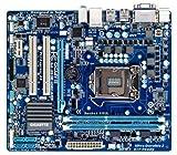 Gigabyte GA-H61M-USB3-B3 Intel H61 Mainboard Micro ATX Sockel 1155 #110708