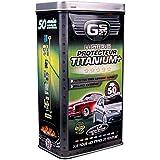 GS27 CL160240 Coffret Lustreur Titanium