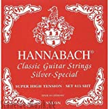 Hannabach 815 SHT Silver Special, Profibasspack