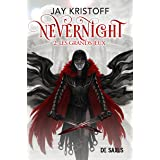 Nevernight T02 (broché) - Les grands jeux (02)