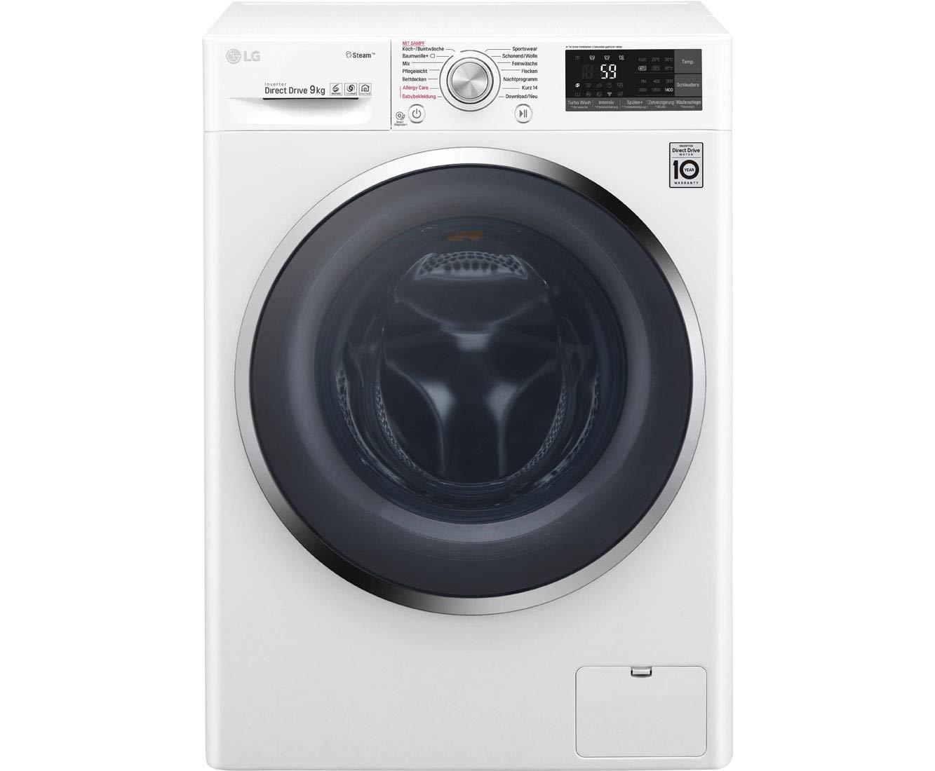 LG-FT-W9-ATS2-Waschmaschine-9-kg-1400-UMin-A
