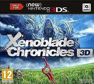 Xenoblade Chronicles (B00TZZTFK2) | Amazon price tracker / tracking, Amazon price history charts, Amazon price watches, Amazon price drop alerts