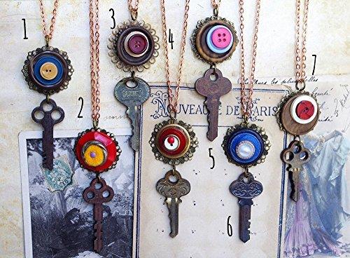 1-collier-cle-sautoir-bouton-ancien-vintage-bijou-retro-bijoux-romantique-chic-7-modeles-au-choix