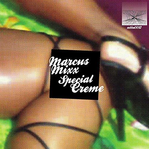 Rub-creme (Special Creme (Rub it Mixx))