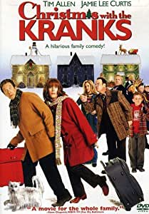 Christmas With the Kranks [DVD] [2004] [Region 1] [US Import] [NTSC]