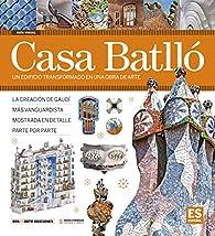 Casa Batlló par Dosde Editorial