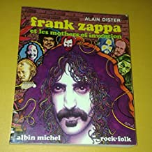 Franck Zappa et les Mothers of Invention