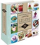 Cuisine légère - 1001 recettes NE