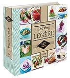 Cuisine légère - 1001 recettes NE...