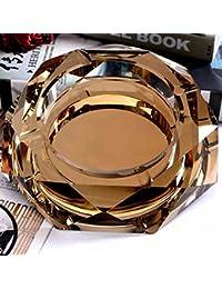 HYLR Kristall Aschenbecher Mode Ideen Personalisierte Geschenke Europäische Luxus-Stil