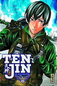 Tenjin, tome 2 par Yôichi Komori