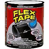 Flex Tape noir 4 x 5'