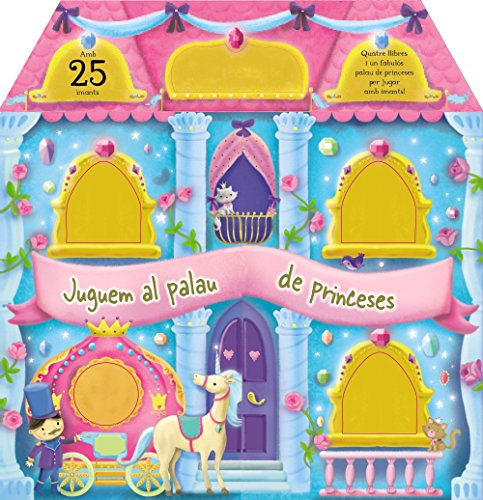 Juguem al palau de princeses