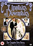 Upstairs Downstairs - The Complete Fifth Series [1975] [DVD]