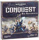 Heidelberger HEI1100 - Warhammer 40000, Conquest - Kartenspiel, Grundset