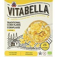 Molino Nicoli Vitabella Céréales Corn Flakes Bio 225 g -