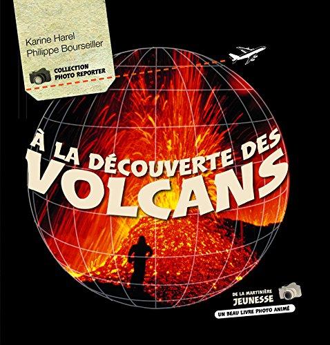 la dcouverte des volcans