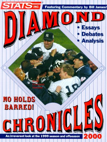 Stats 2000 Diamond Chronicles