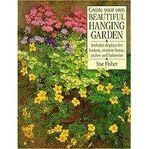Create Your Own Beautiful Hanging Garden