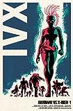 Inumani VS X-Men 1