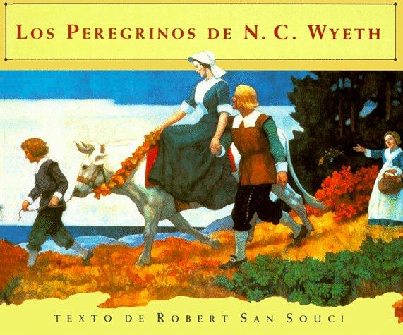 Los Peregrinos de N.C. Wyeth