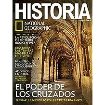 National Geographic. Historia. Noviembre 2017 - Número 167