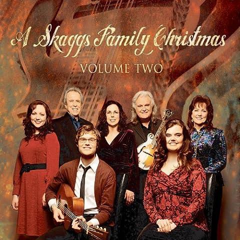 A Skaggs Family Christmas Vol. 2 [CD/DVD Combo] by Ricky