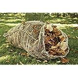 Jute Laubsack kompostierbar - so einfach kann Laub sammeln sein