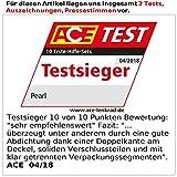 PEARL Verbandskasten: Marken-KFZ Verbandkasten PLUS, geprüft nach DIN 13164 (Kfz Verbandskasten) - 6
