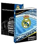 Agenda scolaire REAL MADRID 2016 / 20...
