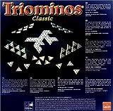 Ravensburger - Goliath 60630 - Triominos Classic