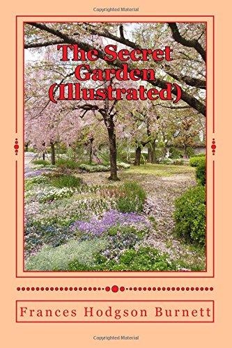 The Secret Garden (Illustrated)
