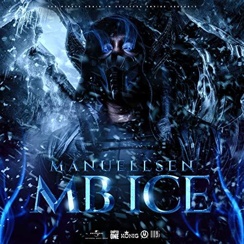 MB ICE [Explicit] - L Schatten