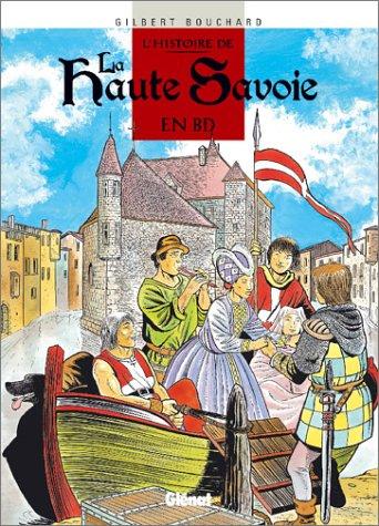 L'Histoire de la Haute-Savoie en BD