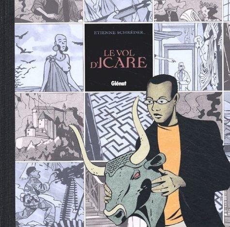 Le Vol d'Icare, volume 1 : Vlado