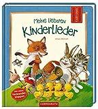 Coppenraths Kinderzimmerbibliothek: Meine liebsten Kinderlieder