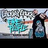 Fake People [Explicit]