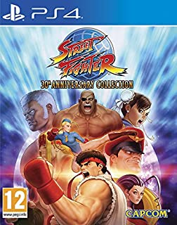 Street Fighter 30th Anniversary Collection (B07BF2PQT6) | Amazon price tracker / tracking, Amazon price history charts, Amazon price watches, Amazon price drop alerts