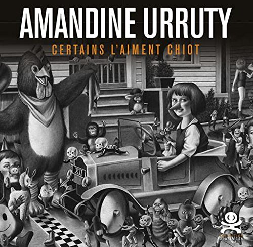 Amandine Urruty