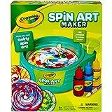 Crayola 74-7084 - Juego de pintura en espiral, multicolor.