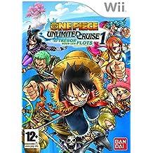 One Piece Unlimited Cruise 1 [Importación francesa]