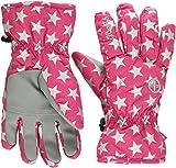 Barts Kids Handschuhe, rosa (Berry stars), 6 (Herstellergröße: 6)